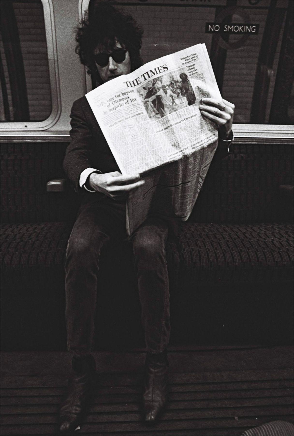 john-cooper-clarke-1980-photo-session